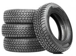 Test zimních pneumatik