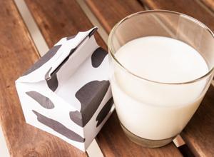 Test DNES: Trvanlivé polotučné mléko