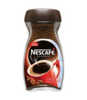 instantní káva Nescafé Classic