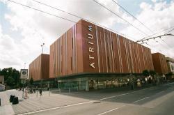 Atrium -