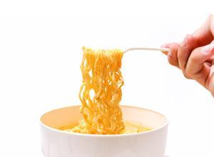 Test DNES: Čínské instatní polévky