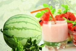 Levné recepty: Letní pochoutky s melounem