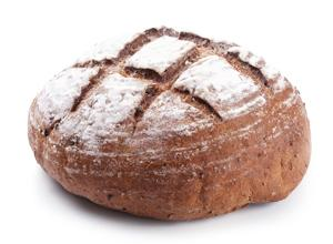 Test Dnes: Kvasový chléb
