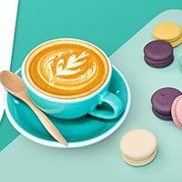 Víkendový Coffee & Sweet fest v OC Campus Square Brno