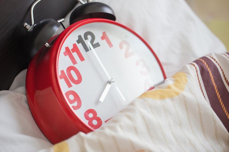 Kolik hodin spánku potřebuje váš školák?
