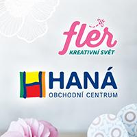 Valentýnský flerjarmark v Olomouci v OC Haná