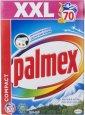 Palmex prací prášek 70 praní 4,9 kg, vybrané druhy