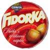 Opavia Fidorka, vybrané druhy