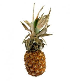 Ananas střední