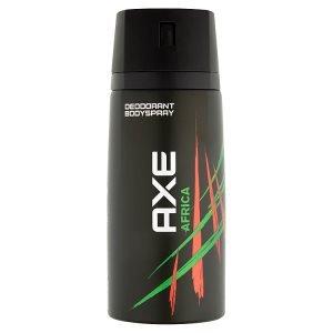 Axe deodorant sprej 150ml, vybrané druhy