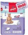 Bella Baby Háppy Dětské hygienické podložky
