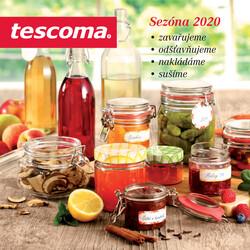Letáky Tescoma
