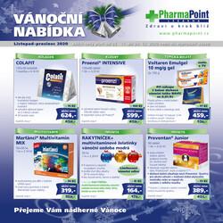 PharmaPoint  : 4 letáky