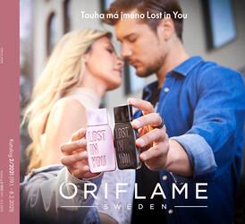 Oriflame : 1 leták