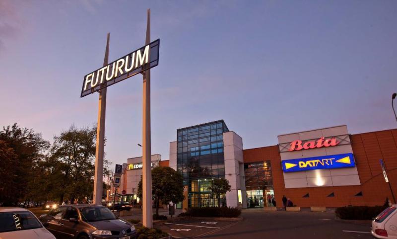 OC Futurum Ostrava -
