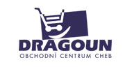Obchodní centrum Dragoun