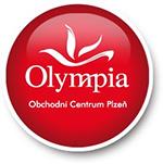 Obchodní centrum Olympia - Plzeň