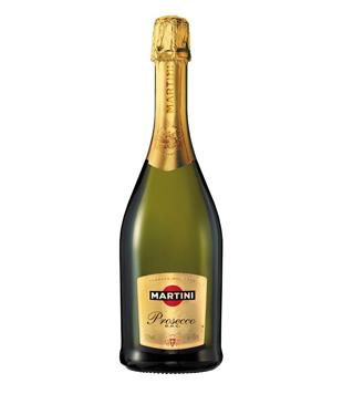 Martini Prosecco 0,75l, vybrané druhy