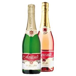Avanti Classico šumivé víno 0,75l