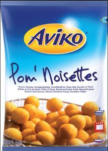 bramborové krokety Aviko