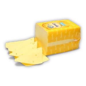 sýr gouda 48 % 100g