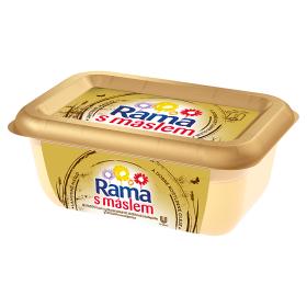 Rama 225g, vybrané druhy