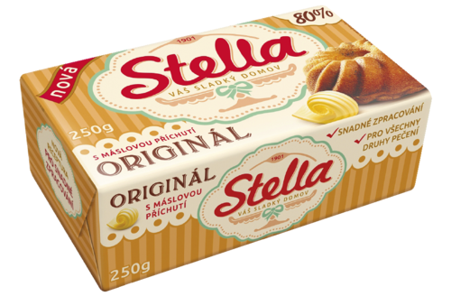 Stella Original 250g