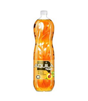 Aquila Team ledový čaj 1,5l, různé druhy