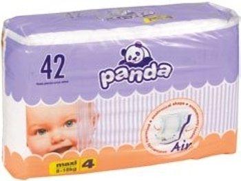 Dětské pleny Panda