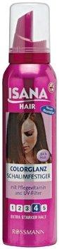 Pěnové tužidlo na vlasy Isana Hair
