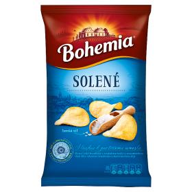 Bohemia Chips 150g, různé druhy