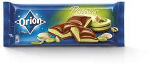 Orion čokoláda 240g, vybrané druhy