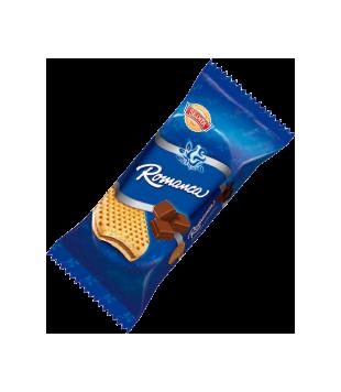 sušenka Romanca, různé druhy