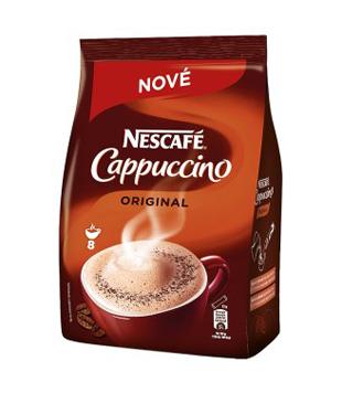 Nescafé 3v1 Cappucino (8 kusů)