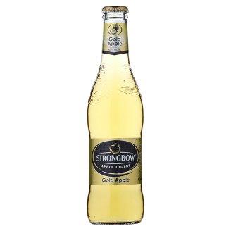 Strongbow cider 330ml, vybrané druhy