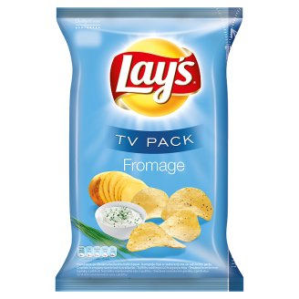 Lay's chips 150g, vybrané druhy