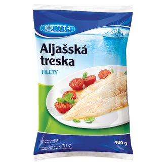 Nowaco Aljašská treska filety