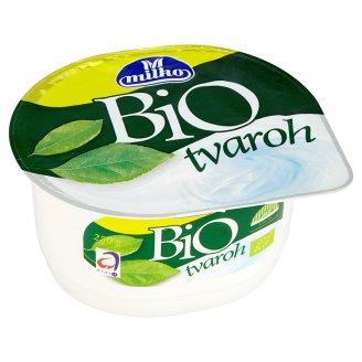 Milko Bio Tvaroh měkký
