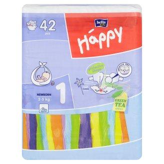 Bella Baby Happy dětské plenky