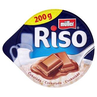 Müller Riso Mléčná rýže 200g, vybrané druhy