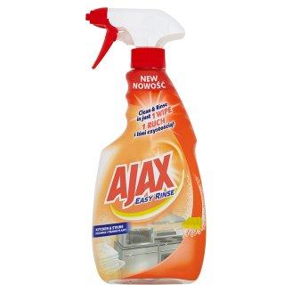 Ajax Čistící sprej do kuchyně, vybrané druhy