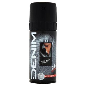 Denim Tělový deodorant, vybrané druhy