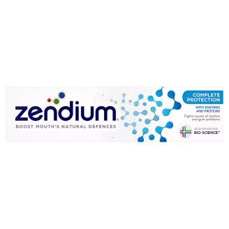 Zendium zubní pasta, vybrané druhy