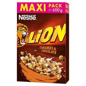 LION 600g