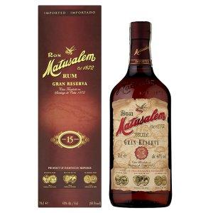 Ron Matusalem Gran Reserva rum 700ml