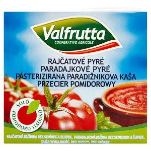 Valfrutta Rajčatové pyré 500g