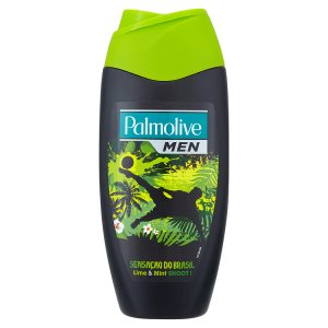 Palmolive sprchový gel for Men Brasil lime&mint 250ml