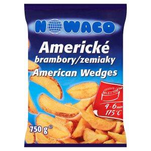 Nowaco Americké brambory 750g