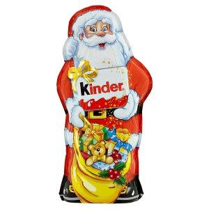 Kinder Sladká figurka s mléčnou čokoládou 110g