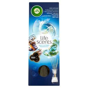 Air Wick Life Scents Vonné tyčinky 30ml, vybrané druhy
